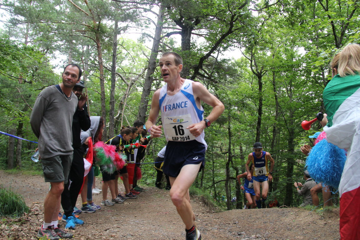 Julien 3 - TRAIL: Questions à Julien RANCON