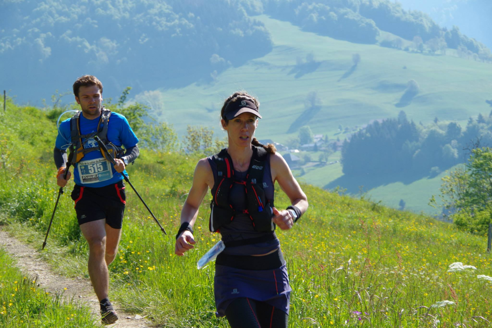 11289358 10153893228737782 38548848338104754 o - RESULTATS, COMMENTAIRES, PHOTOS ET VIDEO DES TRAILS DE LA VALLEE DU BREVON / 24-05-15