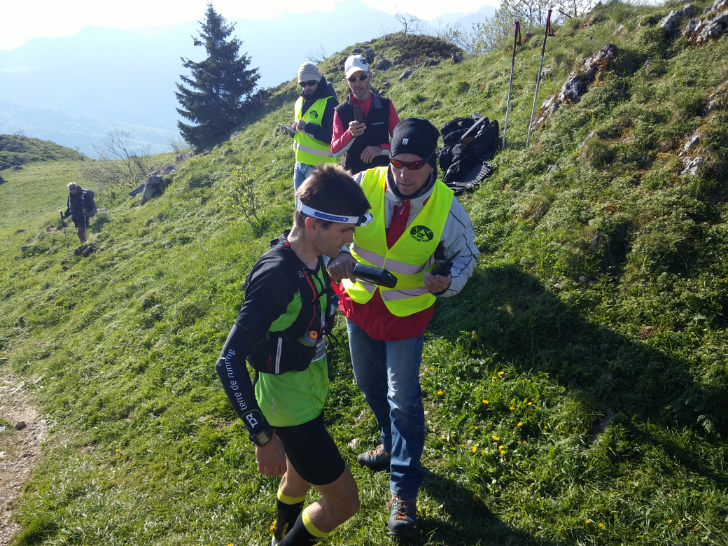 1432449765964 - RESULTATS, COMMENTAIRES, PHOTOS ET VIDEO DES TRAILS DE LA VALLEE DU BREVON / 24-05-15