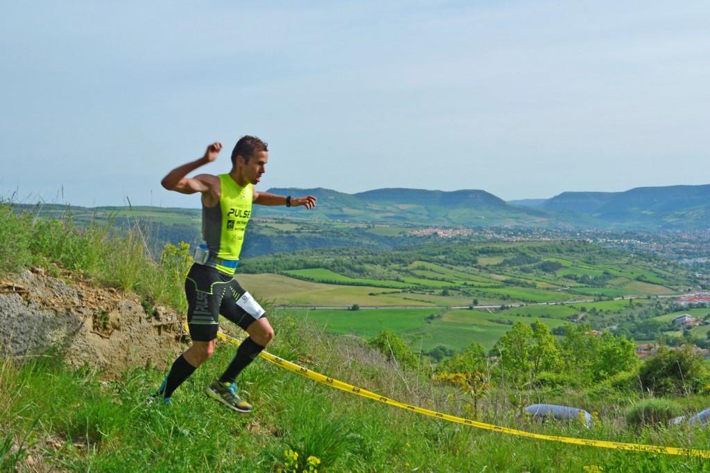 3 42 km Verticausse Patrick Bringer photo Akunamatata 1024x683 - SKYRUNNER FRANCE SERIES : Le classement provisoire après la VERTICAUSSE du 10 mai.