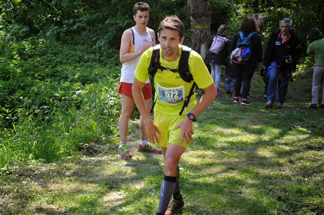 DSC 5929 - RESULTATS, COMMENTAIRES, PHOTOS ET VIDEO DES TRAILS DE LA VALLEE DU BREVON / 24-05-15