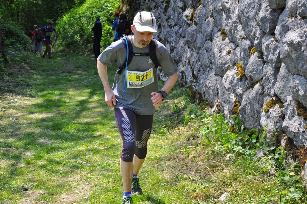 DSC 5951 - RESULTATS, COMMENTAIRES, PHOTOS ET VIDEO DES TRAILS DE LA VALLEE DU BREVON / 24-05-15