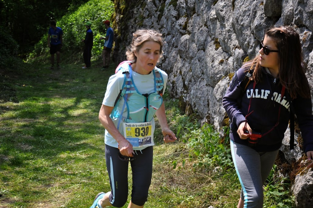 DSC 5954 - RESULTATS, COMMENTAIRES, PHOTOS ET VIDEO DES TRAILS DE LA VALLEE DU BREVON / 24-05-15