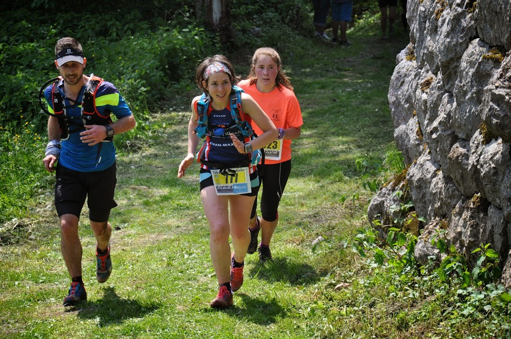 DSC 5990 - RESULTATS, COMMENTAIRES, PHOTOS ET VIDEO DES TRAILS DE LA VALLEE DU BREVON / 24-05-15