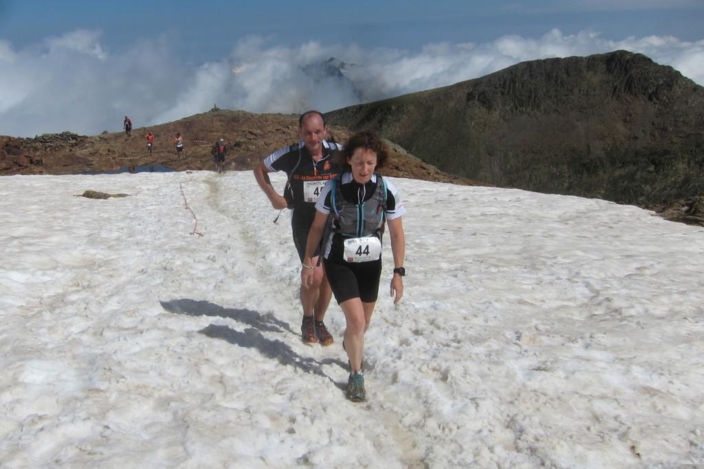 5 Ambiance marathon du Montcalm photo Organisation Marathon Montcalm 1024x683 - Salomon Skyrunner France Series 2015 :  5ème étape avec le Marathon du Montcalm ! (article de Robert Goin) / 22-08-15