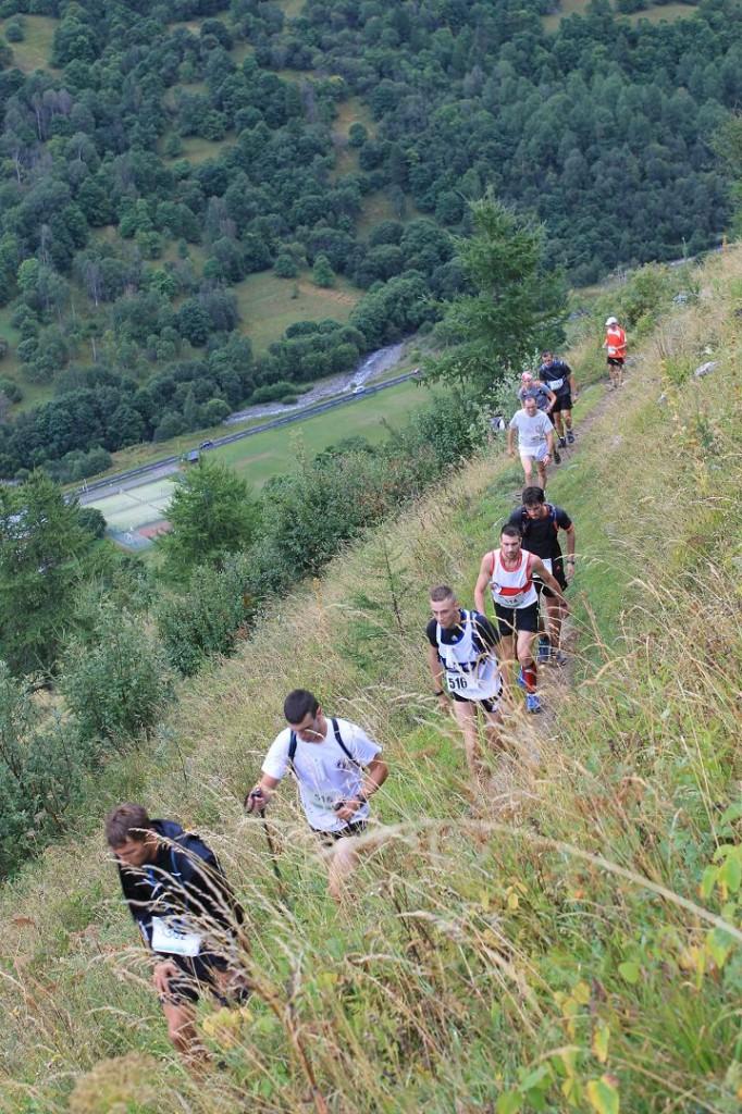 trail des aiguilles 6