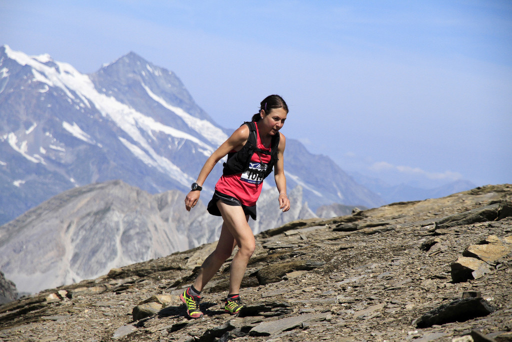 1613 MG 7558 1024x683 - Andy Symonds et Céline Lafaye  gagnent le Salomon Skyrunner France Series 2015 !