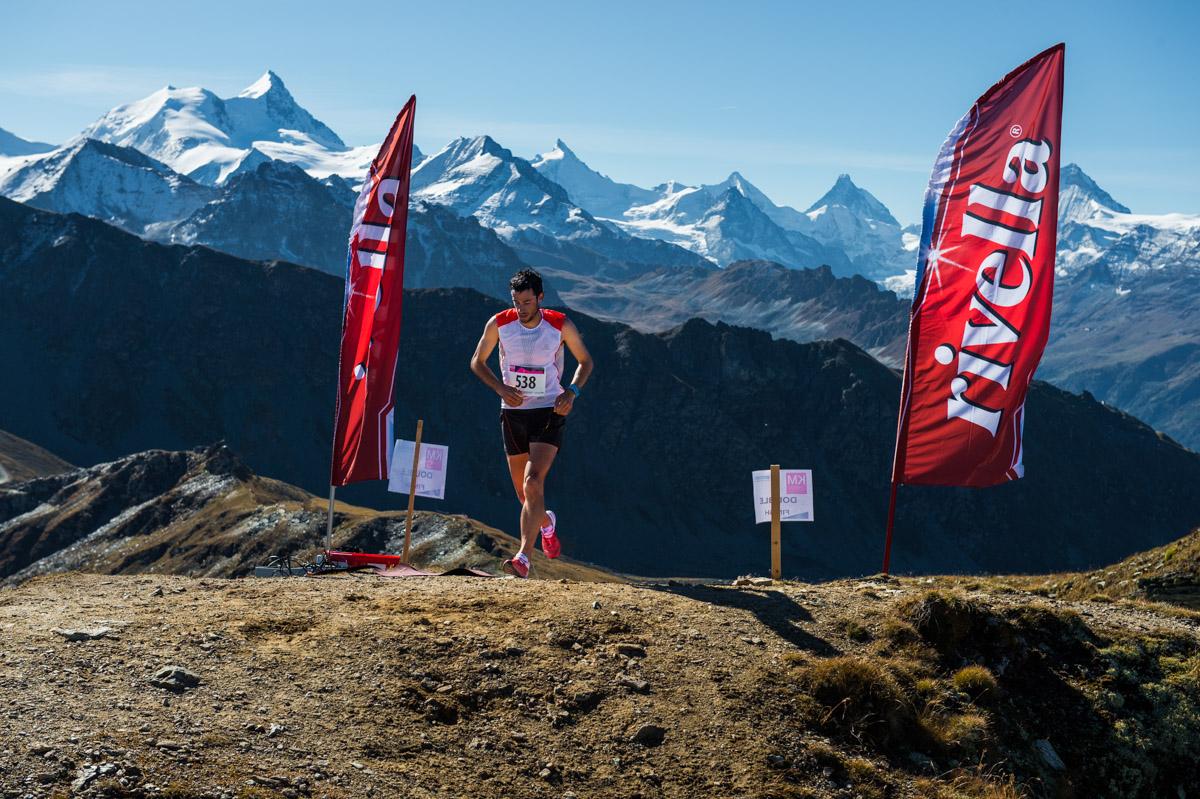 Kilian arrive´e - KM DE CHANDO : 2ème manche de la 1ère édition de la K2 European Cup ! / 26-09-15