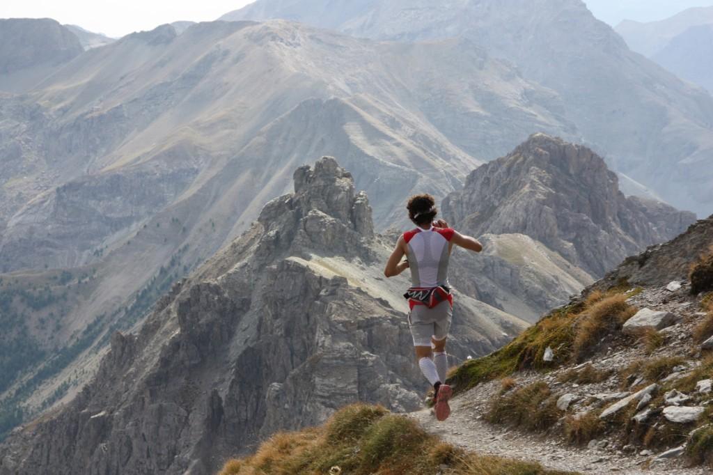 5 Ubaye trail Salomon photo Guillaume Ditsch 1024x682 - BYE-BYE Salomon Skyrunner France Series, BONJOUR Salomon Over the Mountain Running Challenge