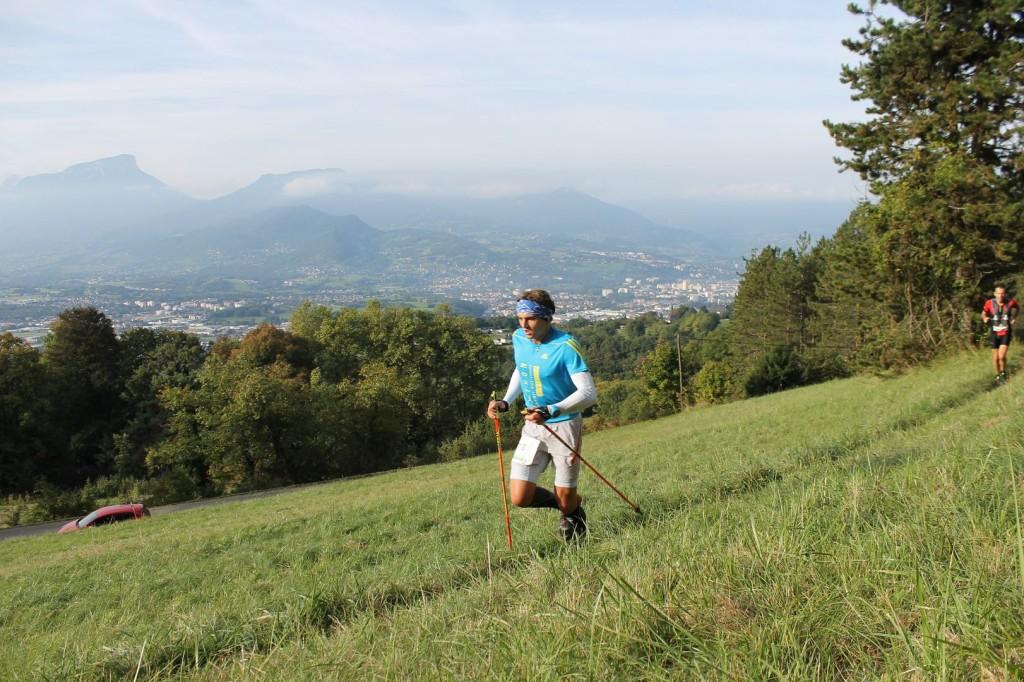 Grégoire Rezzonico de Genève terminera 3ème