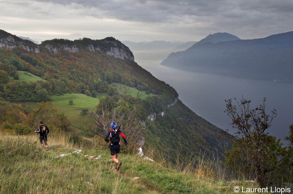 Grand Trail du Lac 2015 Copyright Laurent Llopis 5 1024x678 - GRAND TRAIL DU LAC 2015 : le tour du lac du Bourget rencontre un succès grandissant.