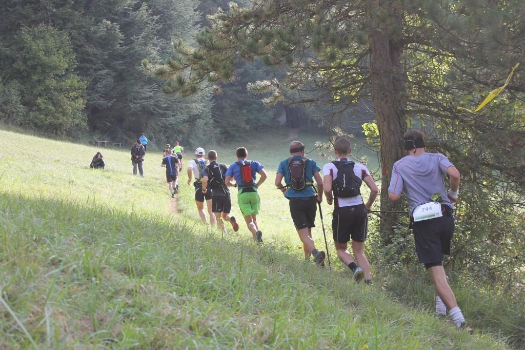 la course du 30km