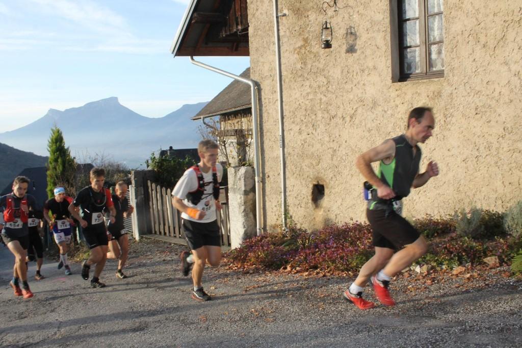 Christophe Abry 1024x682 - RESULTATS, COMPTE RENDU ET PHOTOS DE LA SANGE'RUN (reportage « TPS Infos » d'Alexandre Garin) / 15-11-15