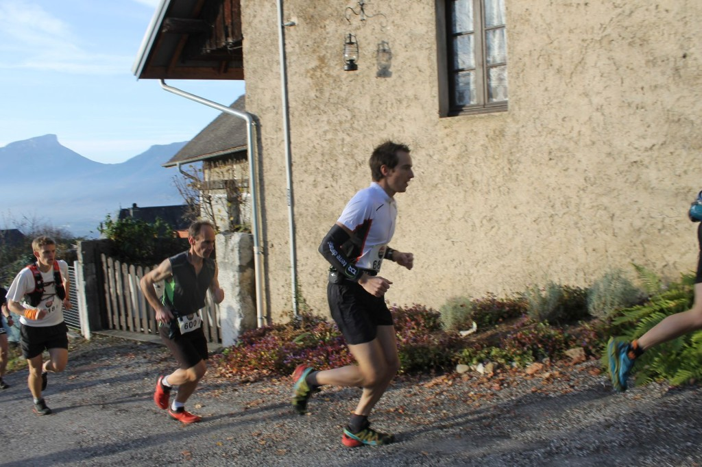 Robin Cattet 1024x682 - RESULTATS, COMPTE RENDU ET PHOTOS DE LA SANGE'RUN (reportage « TPS Infos » d'Alexandre Garin) / 15-11-15