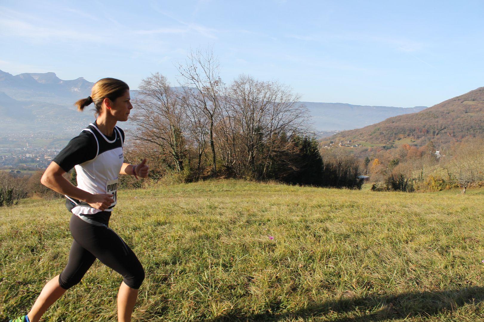 rencontre femme jogging