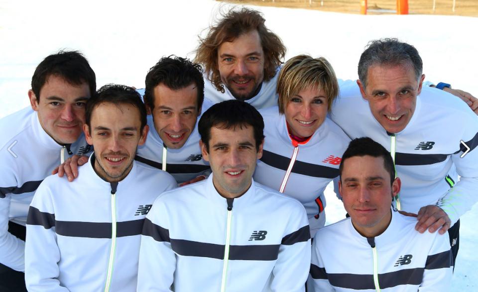 Capture 1 960x587 custom - le Team New Balance 2016 dans la continuité !  Interview du champion de France de trail court 2015 Cédric Fleureton  par URW.