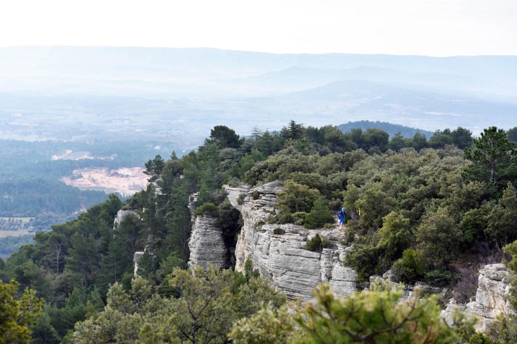 5 Ambiance trail du Ventoux photo JMK Consult