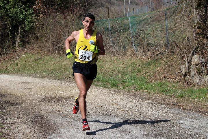 IMG 4633 - PHOTOS DU 23KM DU TRAIL DE LA MICHAILLE / 26-03-16
