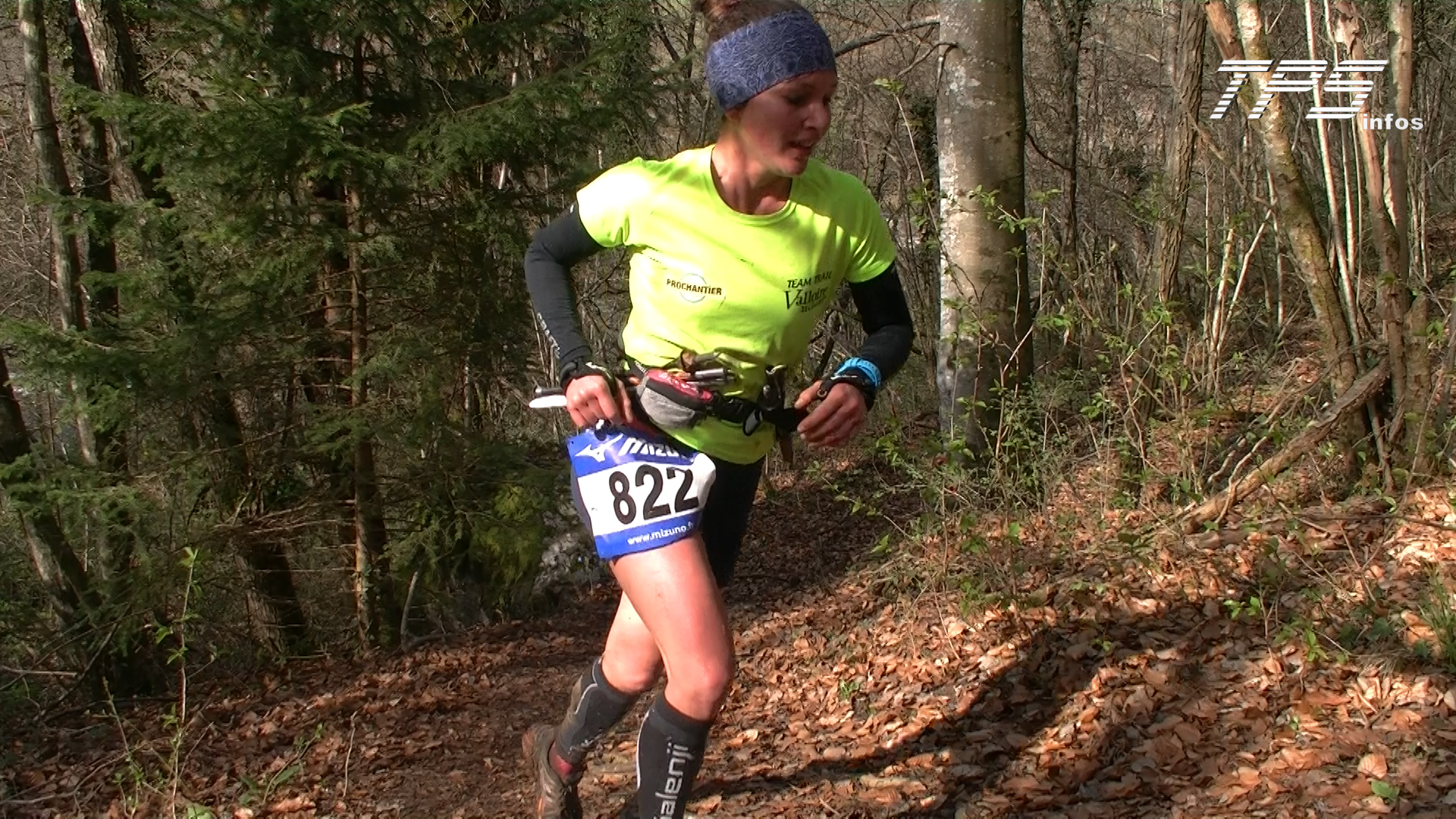 "00037.00 05 02 13.Image fixe006 - VIDEO DU TRAIL CHERAN SEMNOZ 2016 : LE ""NO COMMENT"" DE TPS INFOS..."