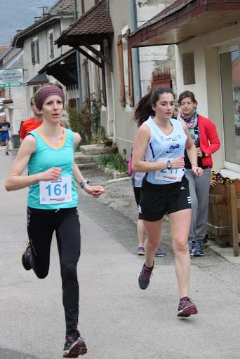 IMG 0201 - RESULTATS, COMPTE RENDU ET PHOTOS DES 11 KM DE CONTREVOZ / 03-04-16