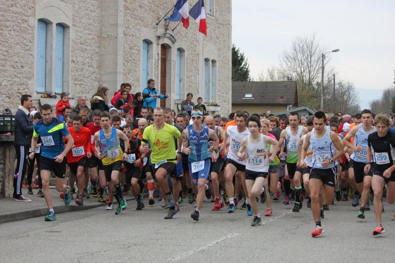 IMG 9885 - RESULTATS, COMPTE RENDU ET PHOTOS DES 11 KM DE CONTREVOZ / 03-04-16