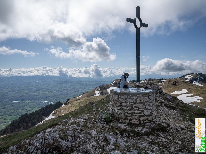 13411 1 - PRESENTATION DE LA MONTEE DU CRET D'EAU : CHALLENGES, PARCOURS, PALMARES, INFOS PRATIQUES ET PHOTOS (1ER VOLET) / 22-05-16