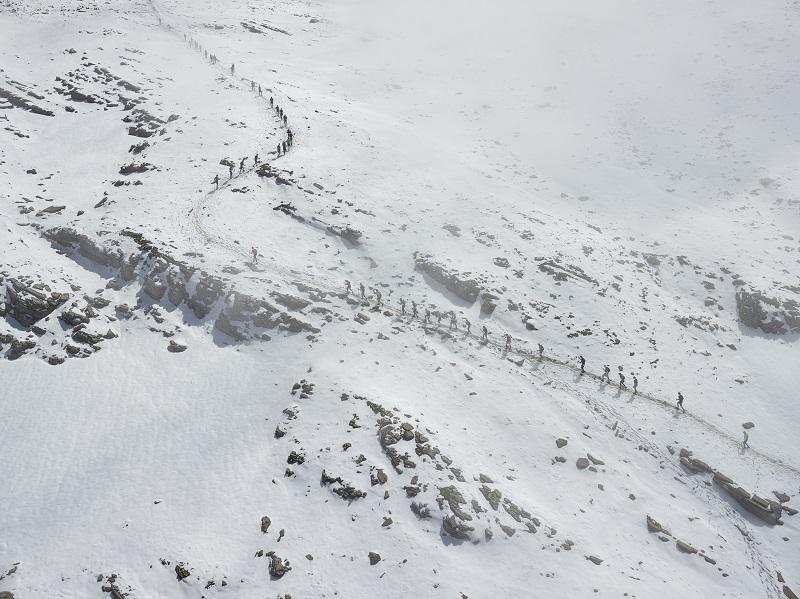 Eiger Ultra Trail 2 by Stefan Schlumpf - RESULTATS DE L'EIGER ULTRA TRAIL 16-17 JUILLET 2016 : VICTOIRE DE DIEGO PAZOS ET ANDREA HUSER