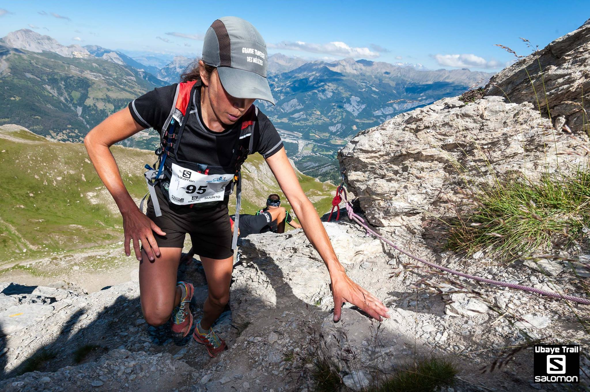 13668731 1031226070259540 7141542128604204366 o - NATIONAL : RESULTATS ET VIDEO DE L'UBAYE TRAIL SALOMON