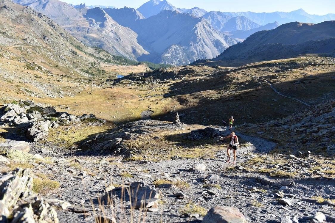 14249704 726341390851078 3627851844120355750 o - Gaël Reynaud  et Marie Noelle Bourgeois vainqueurs du Salomon Over the Mountain Running Challenge 2016