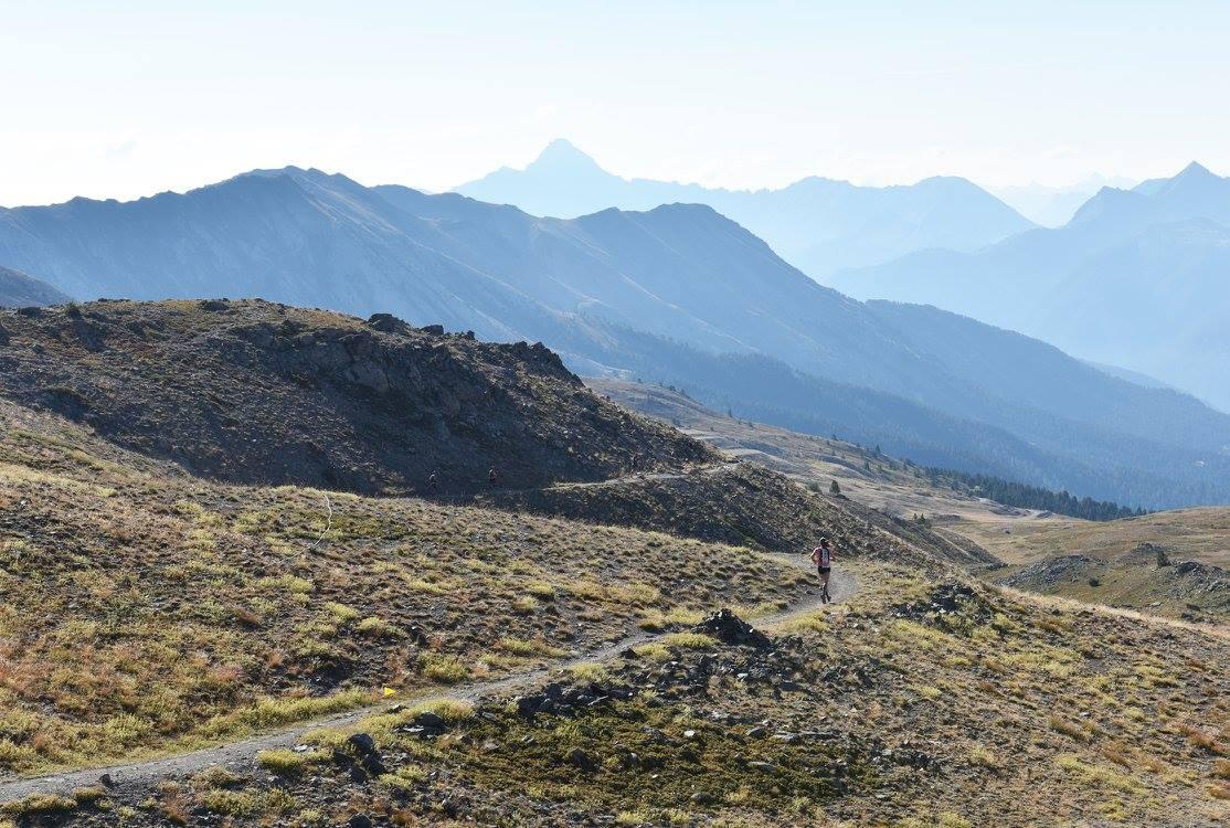 14311314 726341850851032 7920289027484583293 o - Gaël Reynaud  et Marie Noelle Bourgeois vainqueurs du Salomon Over the Mountain Running Challenge 2016