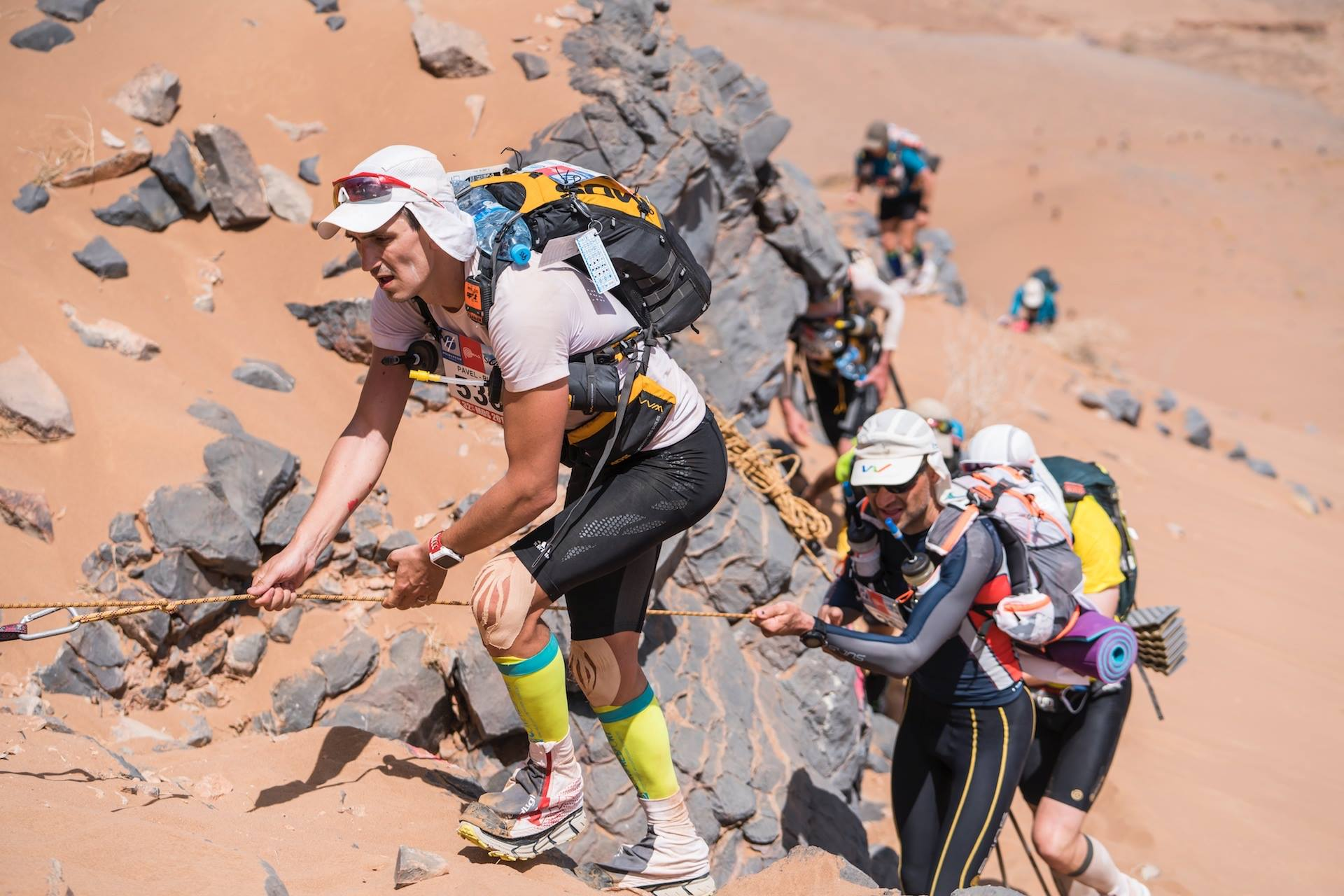 17880465 1622189027793691 8122523713387417952 o - RESULTATS, PHOTOS ET VIDEO DU MARATHON DES SABLES 17-04-2017