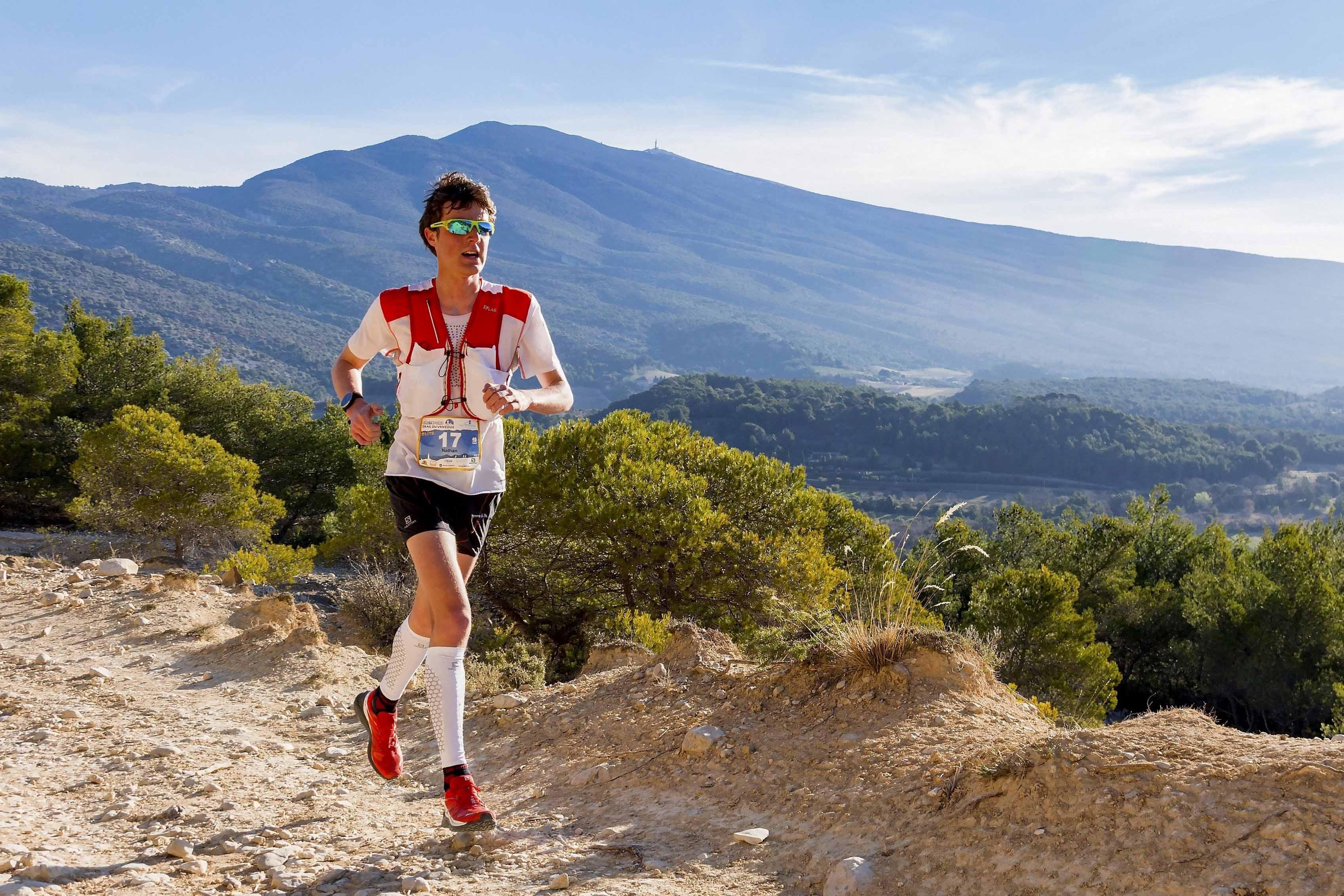6 Nathan Jovet Ventoux photo Goran Mojicevic Passion Trail - PRESENTATION DE LA MAXI-RACE DU LAC D'ANNECY (74) 26 AU 28 MAI 2017