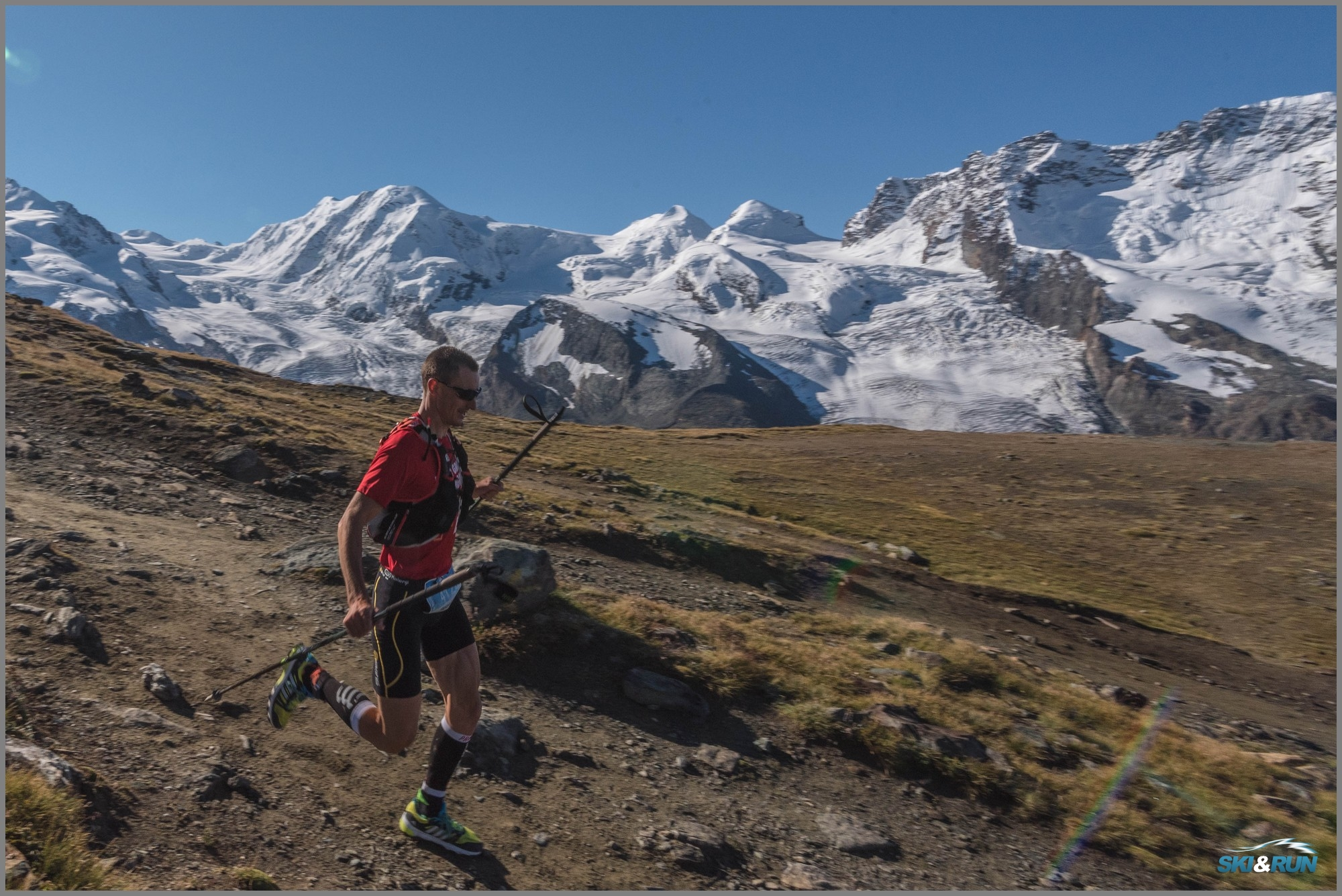 22 08 2015 Ultracks 1 sur 1 14 - PORTRAIT : LIONEL POLETTI DU SKI ALPIN AU TRAIL !