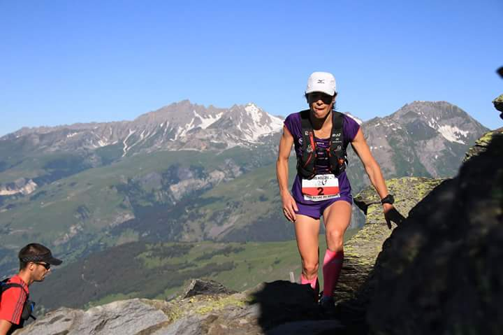 FB IMG 1469105556634 - PORTRAIT DE STEPHANIE DUC (VE02000 LA PLAGNE/TEAM TERRE DE RUNNING)