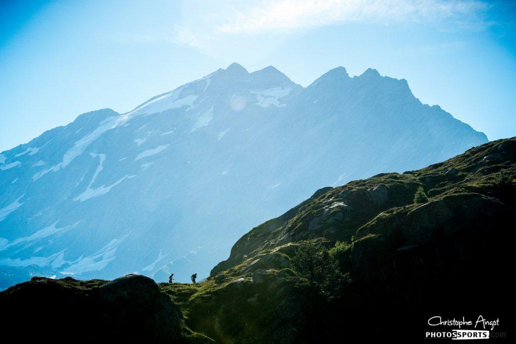 Trail de la rosière 1 - RESULTATS TRAIL DE LA ROSIERE 2017: UNE EDITION PLACEE SOUS LE SIGNE DU SOLEIL