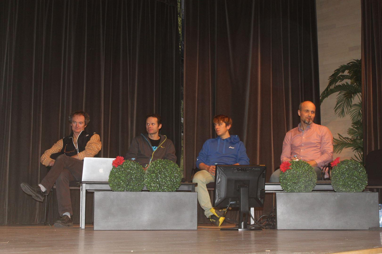 copie 0 IMG 0625 - REUSSIR SON UTMB ET SES ULTRAS (conférence qui s'est déroulée à Chambéry en décembre)