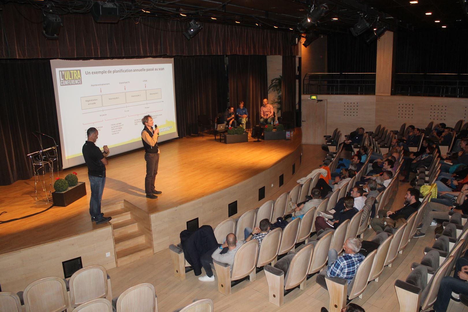 copie 0 IMG 0632 - REUSSIR SON UTMB ET SES ULTRAS (conférence qui s'est déroulée à Chambéry en décembre)