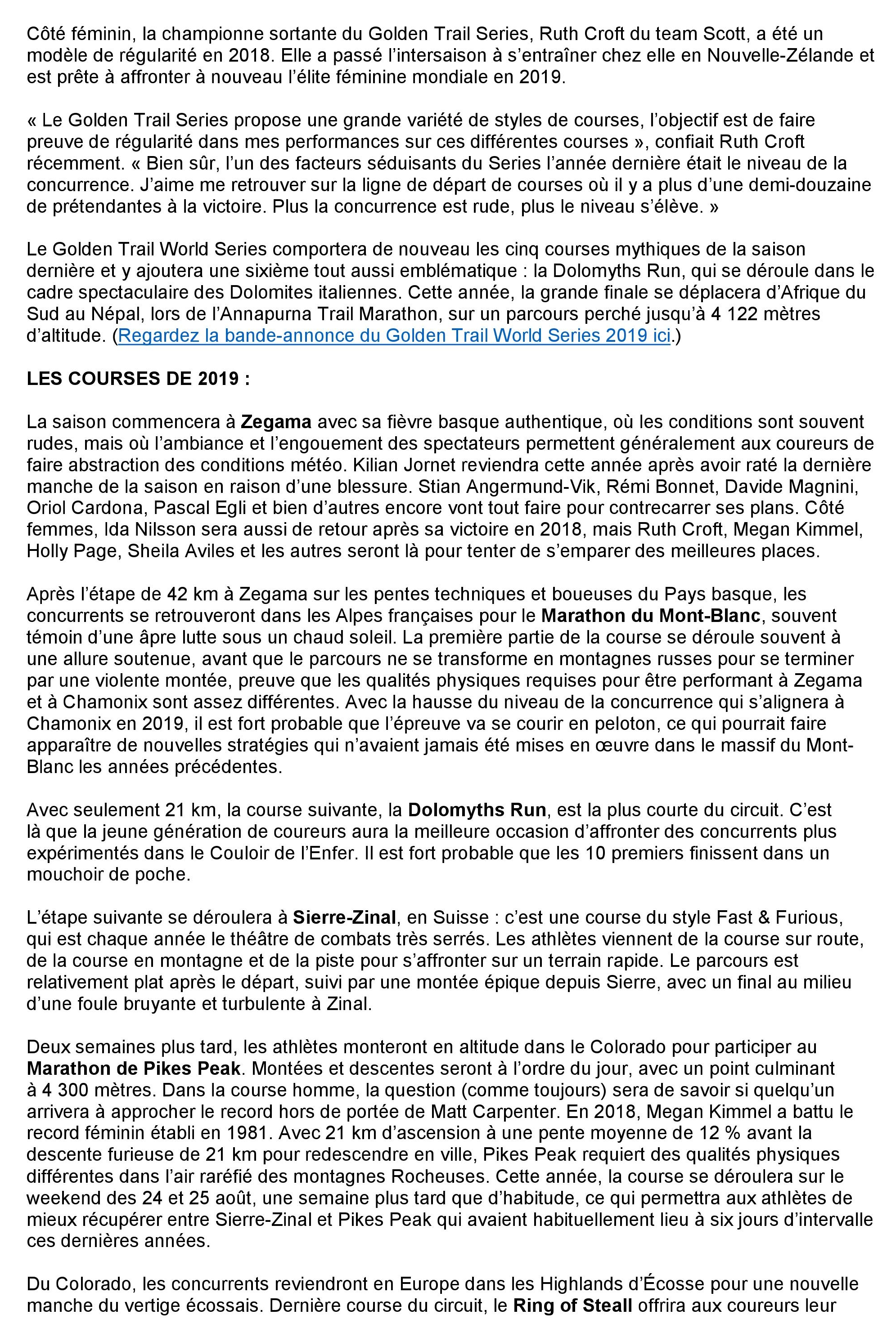 0002 1 e1549470775784 - LA LISTE DES ATHLÈTES DU GOLDEN TRAIL WORLD SERIES 2019 DÉVOILÉE !