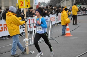 DSC 6205 300x199 - Manon Baverel, 74ème en 20'37''5 sur l'Escalade, le 1er décembre 2012