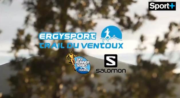 10170977 466063310189565 481378069 n - Le reportage TV Sport + du Trail du ventoux 2014