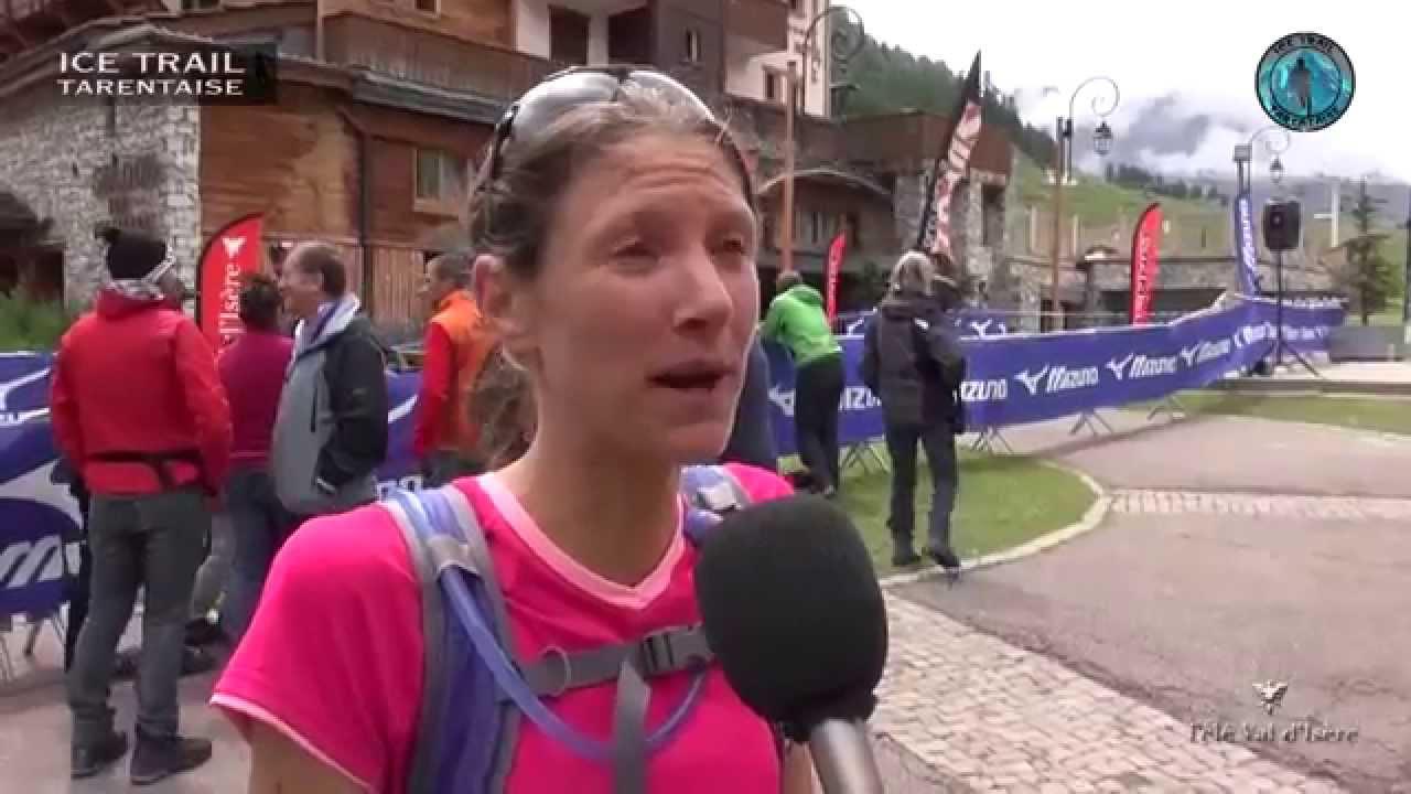 christel dewalle aux championnat - Christel Dewalle sera-t-elle aux France de montagne? (article du Dauphiné du 02/06/2015)