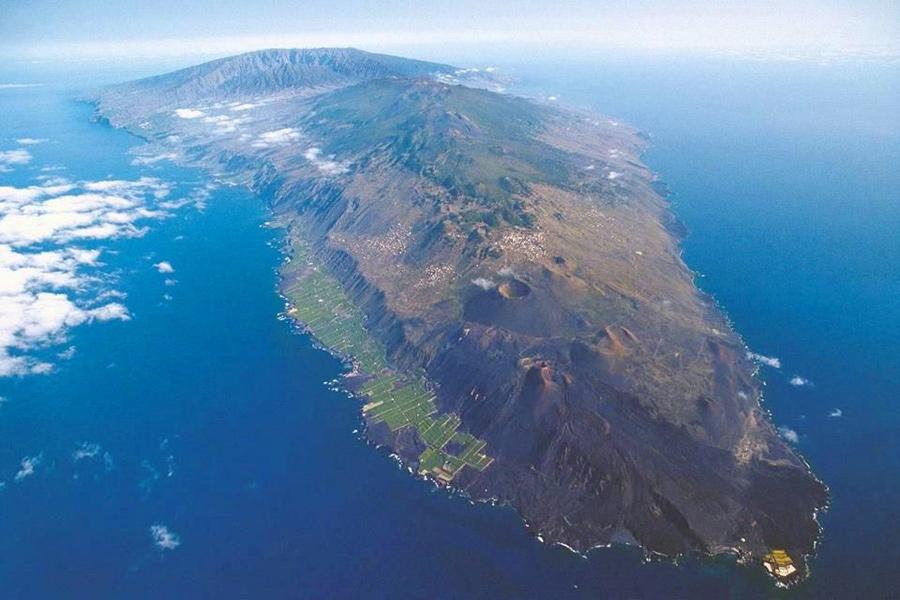 La Palma - TRANSVULCANIA 2017 : UN POINT SUR LES FAVORIS !