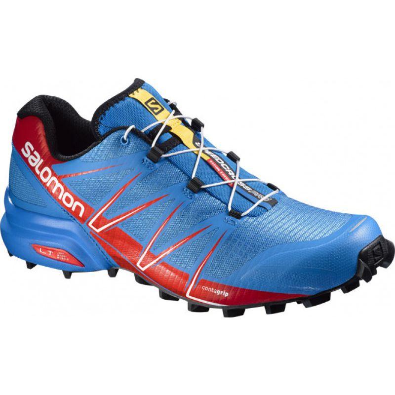 chaussure running speedcross pro blradiantrbk salomon - Alpinstore : le spécialiste montagne
