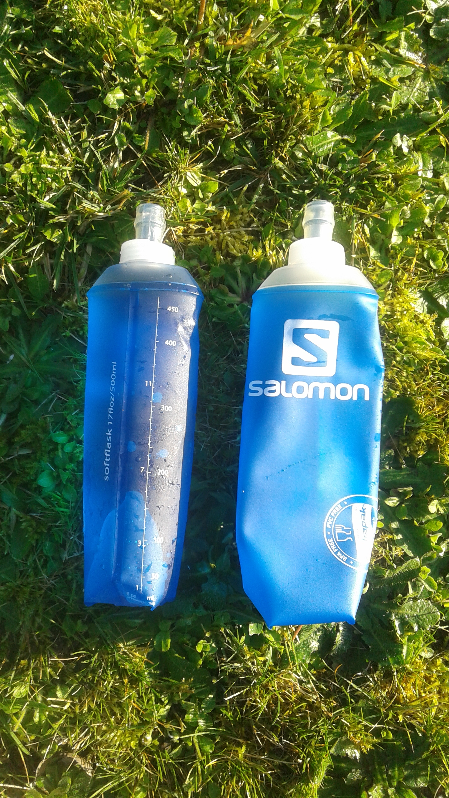 pas mal a24cc 85f44 TEST SOFT FLASK 500mL/16oz SALOMON