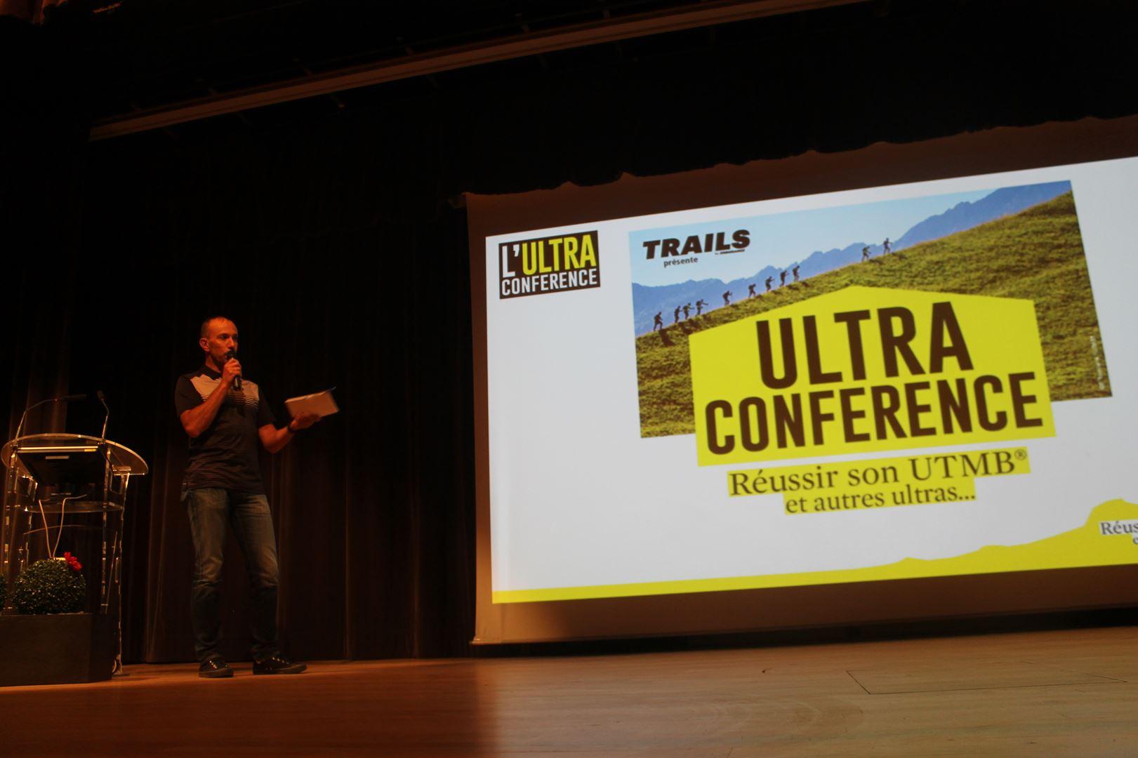copie 0 IMG 0626 - REUSSIR SON UTMB ET SES ULTRAS (conférence qui s'est déroulée à Chambéry en décembre)