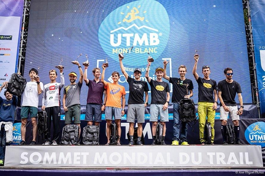 UTMB 2019 2 - UTMB 2019: COMPTE-RENDU