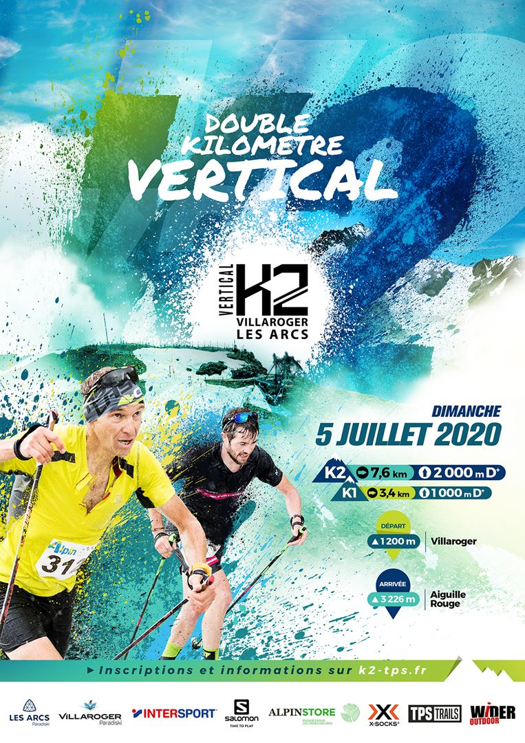 copie 0 K2 2020 Affiche Web 1240px - CAROLINE CHAVEROT ET KILIAN JORNET VAINQUEURS DU HARDROCK HUNDRED MILE ENDURANCE RUN 2017
