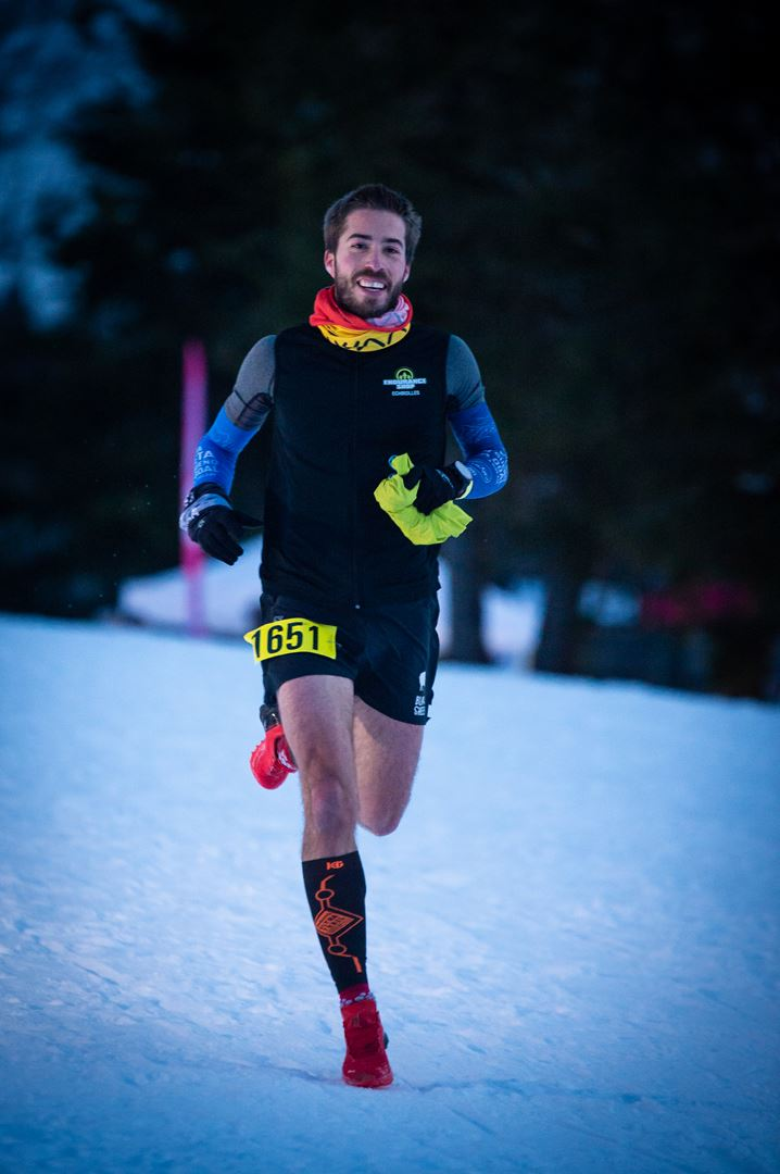 winter sibo trail 2020 HD aufildeslumieres 0006 - RESULTATS ET PHOTOS DU WINTER SIBOTRAIL LANS EN VERCORS (07/03/2020)