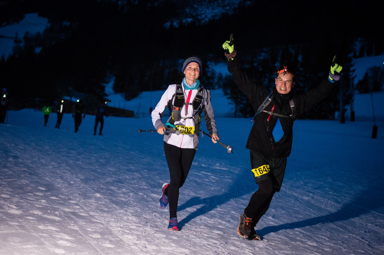 winter sibo trail 2020 HD aufildeslumieres 0012 - RESULTATS ET PHOTOS DU WINTER SIBOTRAIL LANS EN VERCORS (07/03/2020)