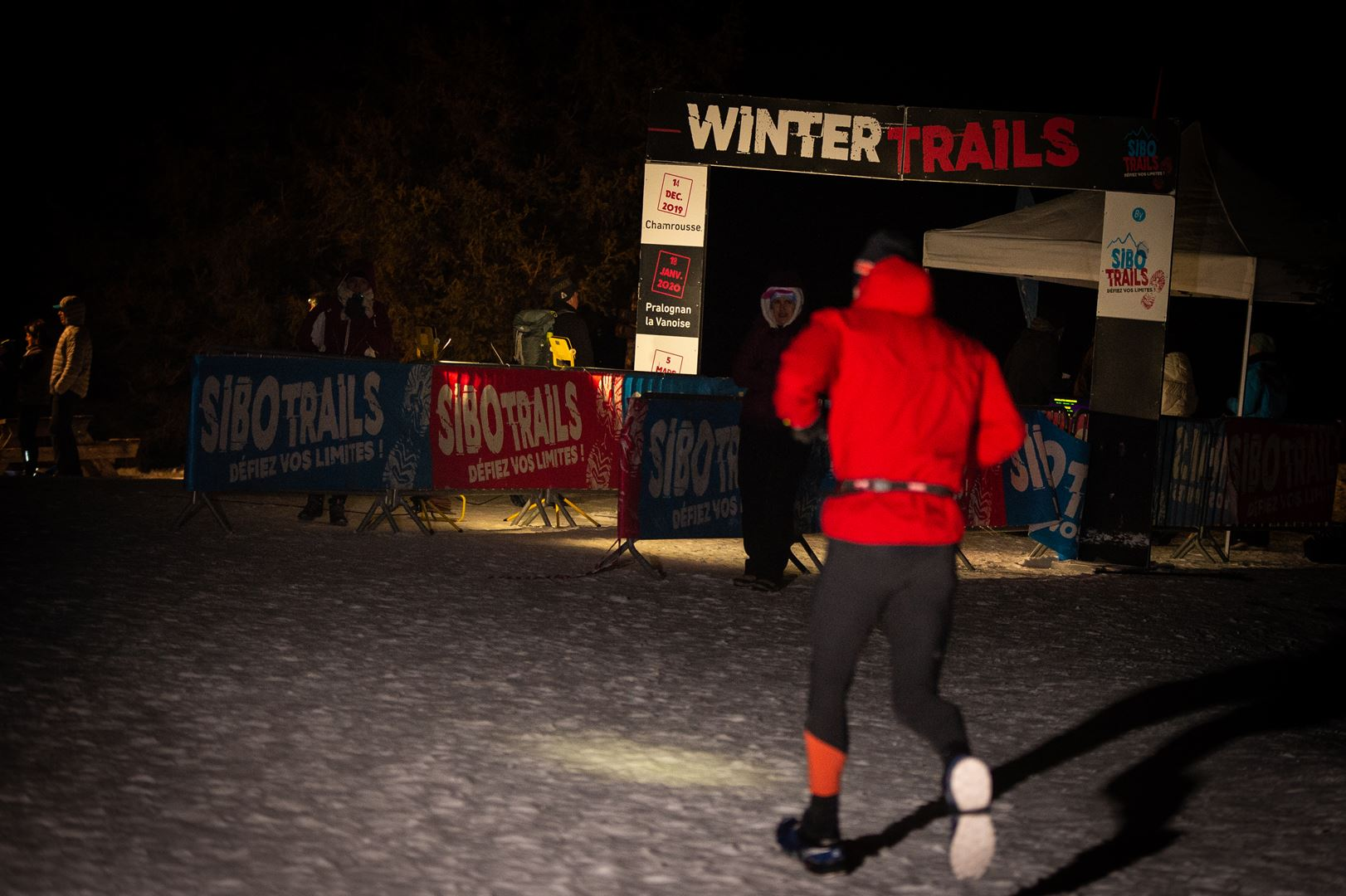 winter sibo trail 2020 HD aufildeslumieres 0022 - RESULTATS ET PHOTOS DU WINTER SIBOTRAIL LANS EN VERCORS (07/03/2020)
